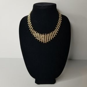 Jewelry - Gold Link Chunky Necklace